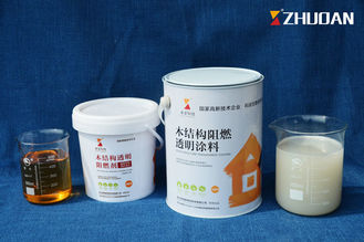 China 180min Fire Rated passive Fire Protection paint fire retardant Coatings paint For Steel UL listed UL263 UL1709 supplier