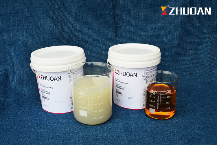 Uv Resistant External Weather Resistant Paint For Wood , Waterproof Paint  For Outdoor Furniture